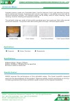 Nonwoven Antistatic wipes (Read pdf)