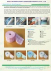 Nonwoven Towel rolls (Read pdf)