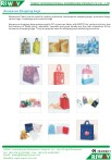 Nonwoven shopping bags (Read pdf)